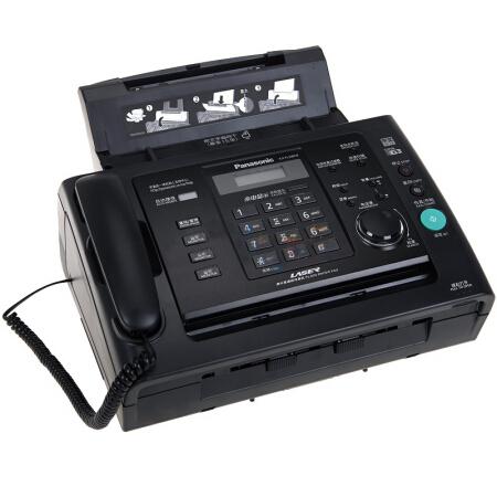 松下(Panasonic)KX-FL338CN 黑白激光传真机(黑色)_怎么样_评测_好不好