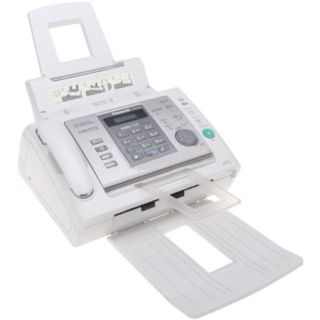 松下(Panasonic)KX-FL338CN 黑白激光传真机(白色)_怎么样_评测_好不好